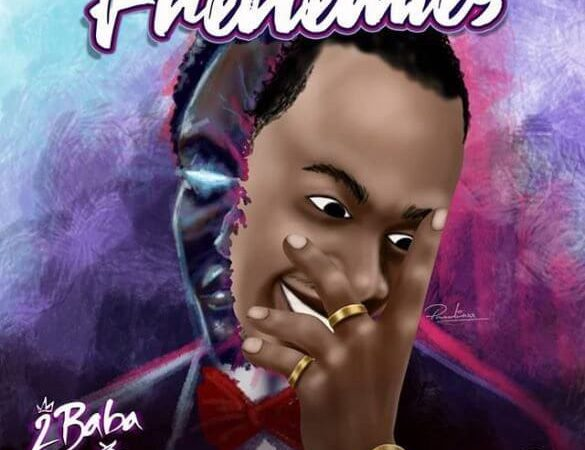 Music – Frenemies by 2face ft Waje
