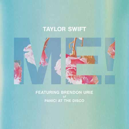 MP3 : Me by Taylor Swift ft Brendon Urie Of Panic
