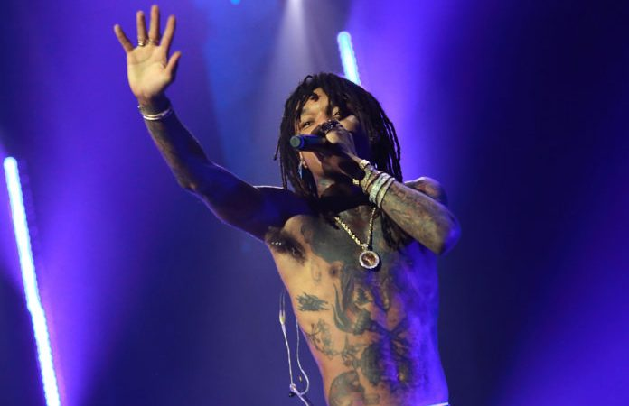 Music :  Won't Be Late by Swae Lee Ft. Drake