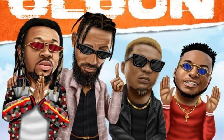 Music – Oloun by Mr. Real ft. Phyno, Reminisce & DJ Kaywise