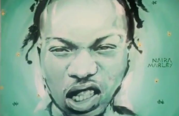 Music : Soapy by Naira Marley