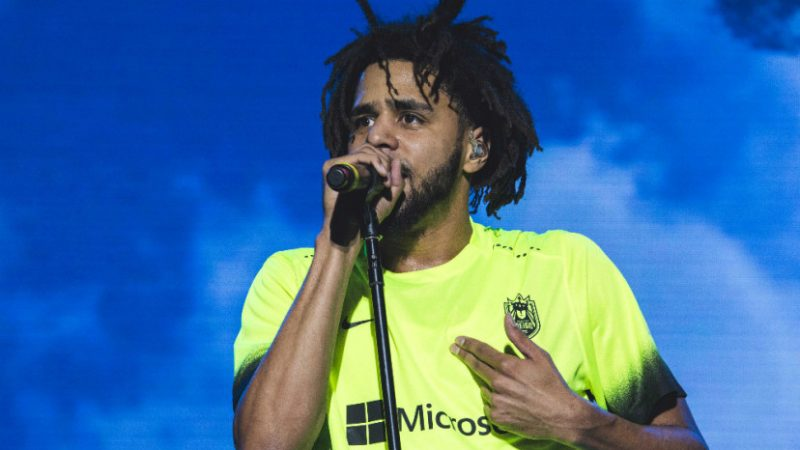 Music : 3 wishes by J. Cole