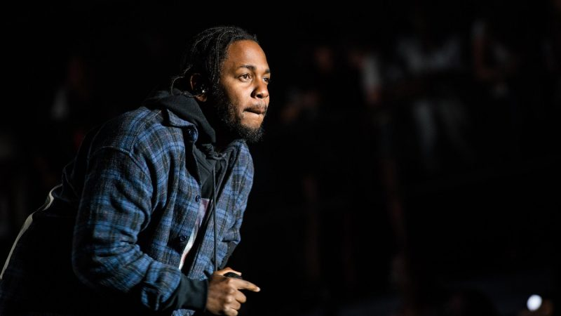 Music : My Name Is by Kendrick Lamar