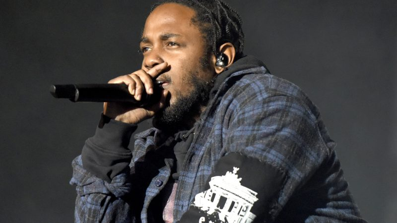 Music : Lil Ghetto Boy by Kendrick Lamar