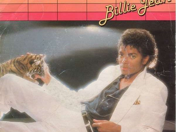 Mp3:Billie Jean by Michael Jackson.