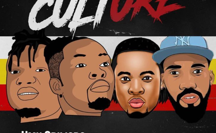 MP3 : Culture by Umu Obiligbo ft Phyno & Flavour