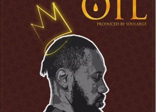 MP3 : Oil By Phyno