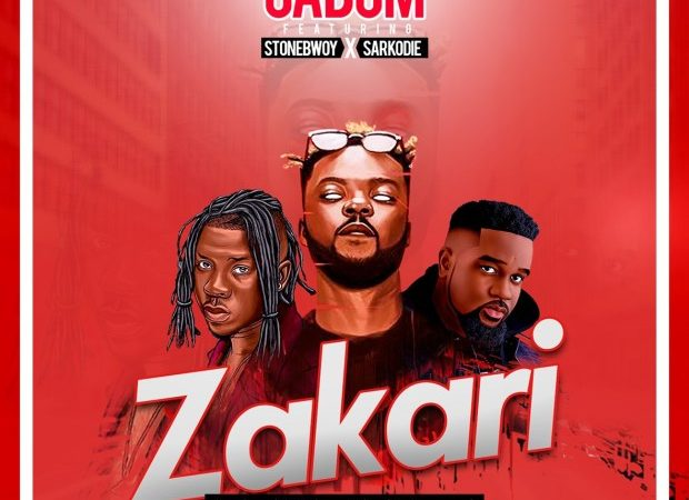 Music-Zakari by Cabum ft Stonbwoy & Sarkodie