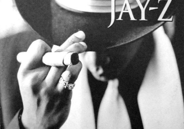Jay Z – Reasonable Doubt (Album)