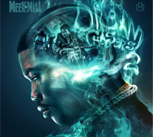 MP3 : Love Don't Live Here by Meek Mill