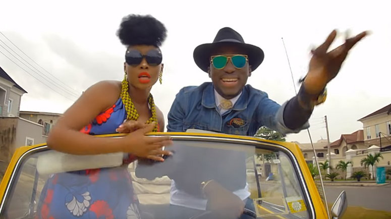 Video : Pepe Dem by Dj Spinal feat Yemi Alade
