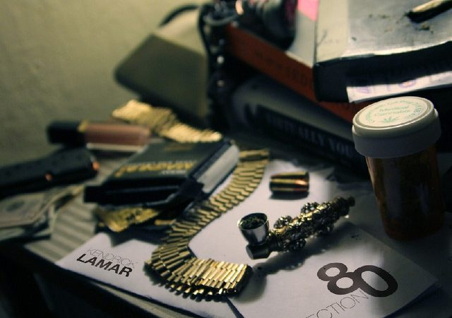 Kendrick Lamar – Section 80 (Album)