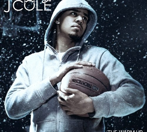Mixtape : The Warm Up by J.Cole.