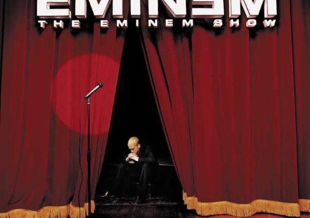 Eminem – The Eminem Show (Album)