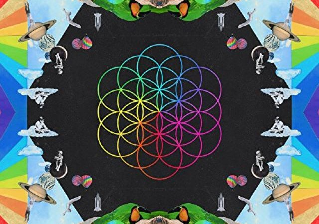 Coldplay – A Head Full Of Dreams (Album)