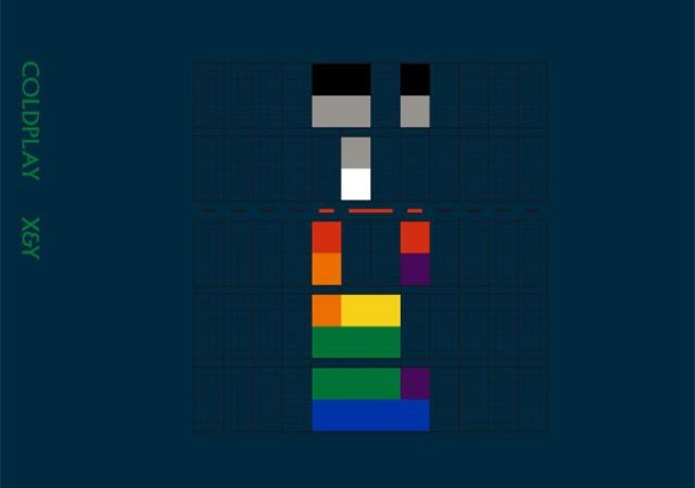 Coldplay – X & Y (Album)