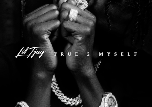 Lil Tjay – True 2 Myself (Album )