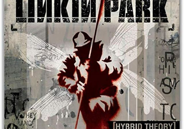 Linkin Park – Hybrid Theory (Album)