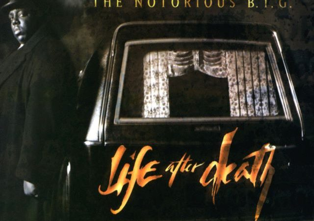 The Notorious B.I.G – Life After Death (Album)