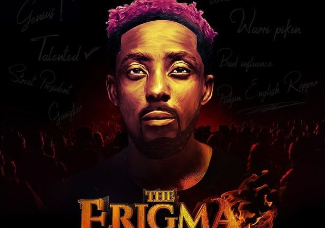 Album : The Erigma ii by Erigga