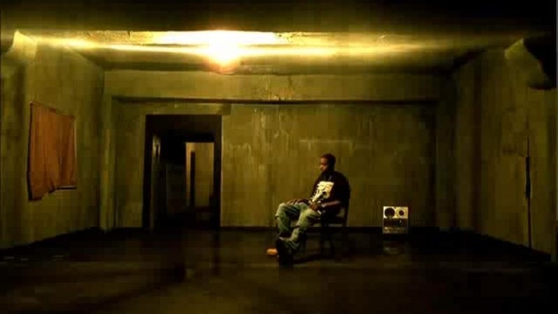 Video : One Mic by Nas