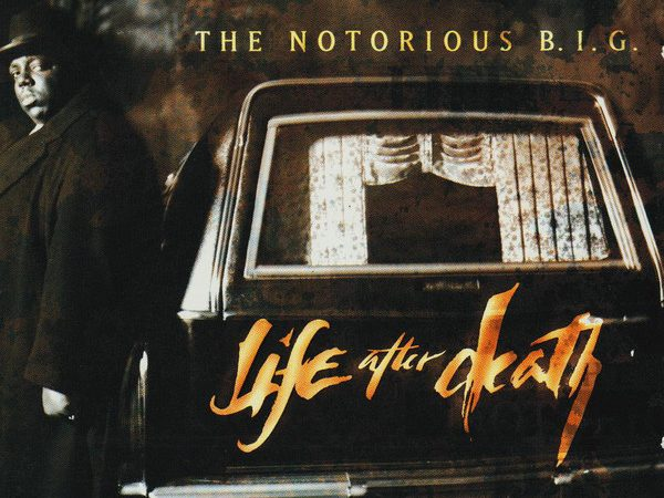 Album : Life After Death by The Notorious B.I.G