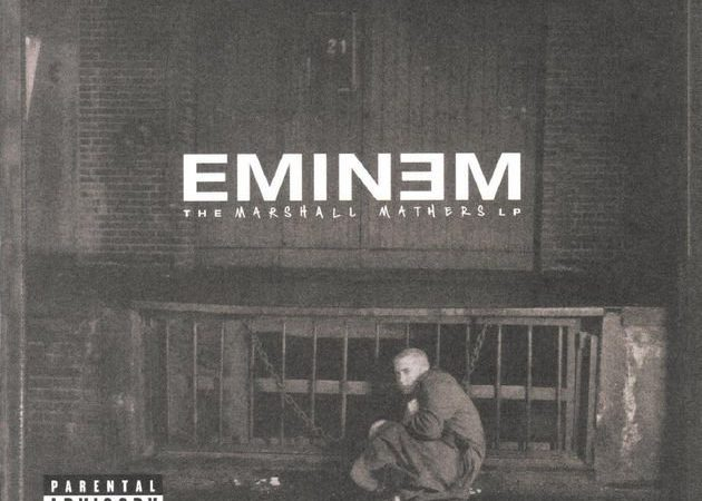 Eminem – Marshall Mathers LP (Album)