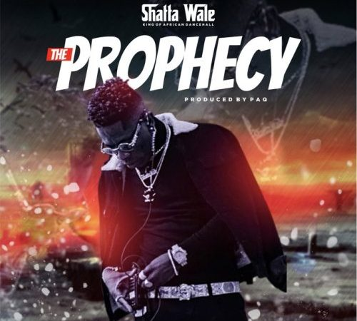 MP3 : Prophecy by Shatta Wale
