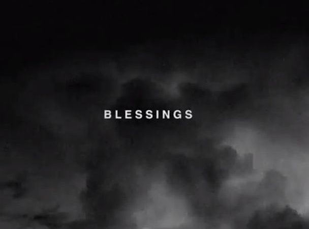 MP3 : Blessing by Big Sean feat Drake & Kanye West