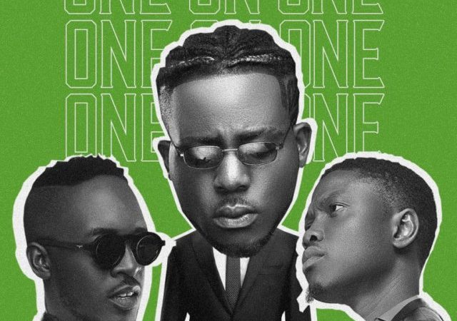 MP3 : One On One by Zoro feat M.I. and Vector