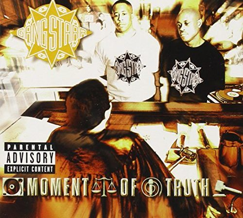 MP3 : Moment Of Truth by Gang Starr
