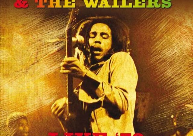 Bob Marley – Get Up Stand Up (MP3)