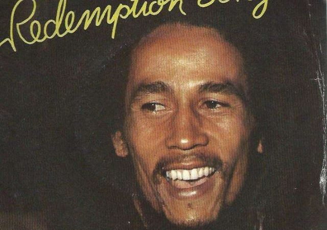 Bob Marley – Redemption Song (MP3)