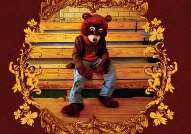 Kanye West – The College Dropout (Album)