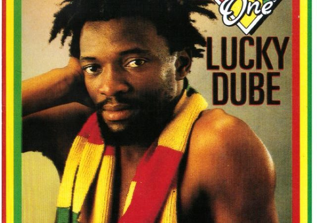 Lucky Dube – Together As One (Album)