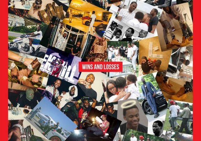 Meek Mill – Wins and Losses (Album)