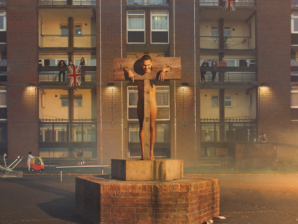 Album : Nothing Great About Britain by Slowthai