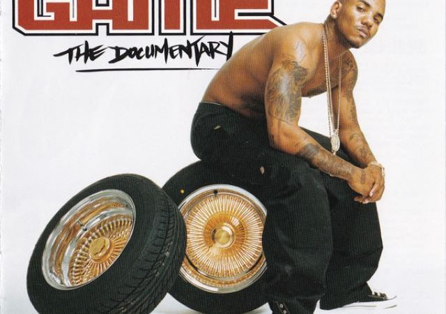 The Game – The Documentary (Album)