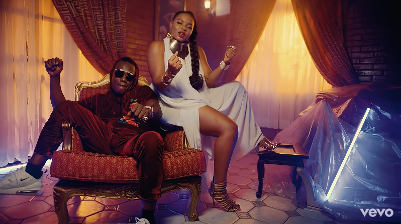 Video : Shake by Yemi Alade ft Duncan Mighty
