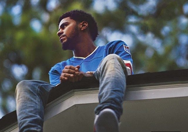 J. Cole – 2014 Forest Hill Drive (Album)