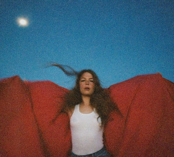 Album : Heard It In A Past Life by Maggie Rogers