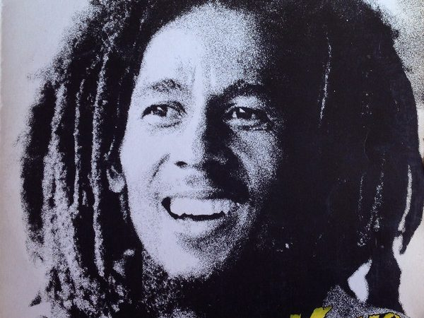 MP3 : Is This Love by Bob Marley