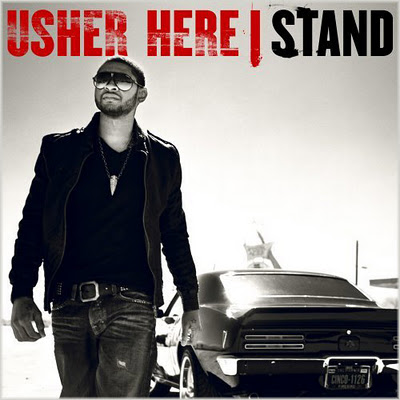 Album : Here I Stand by Usher
