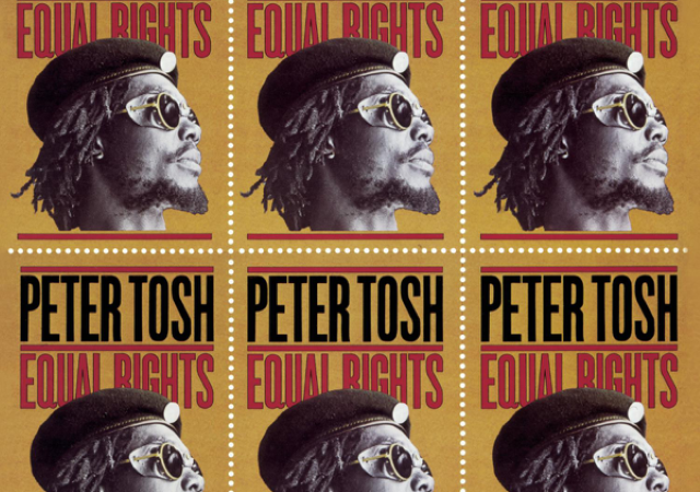 Peter Tosh – Equal Rights (Album)