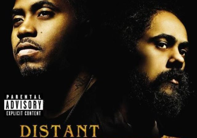 Damian Marley & Nas – Distant Relatives (Album)