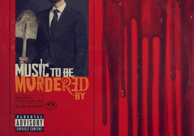 Eminem – Music To Be Murdered By (Album)
