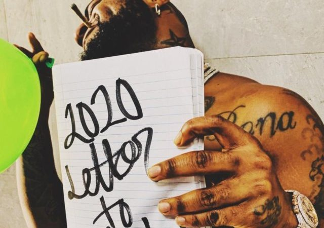 Davido – 2020 Letter To You (MP3)