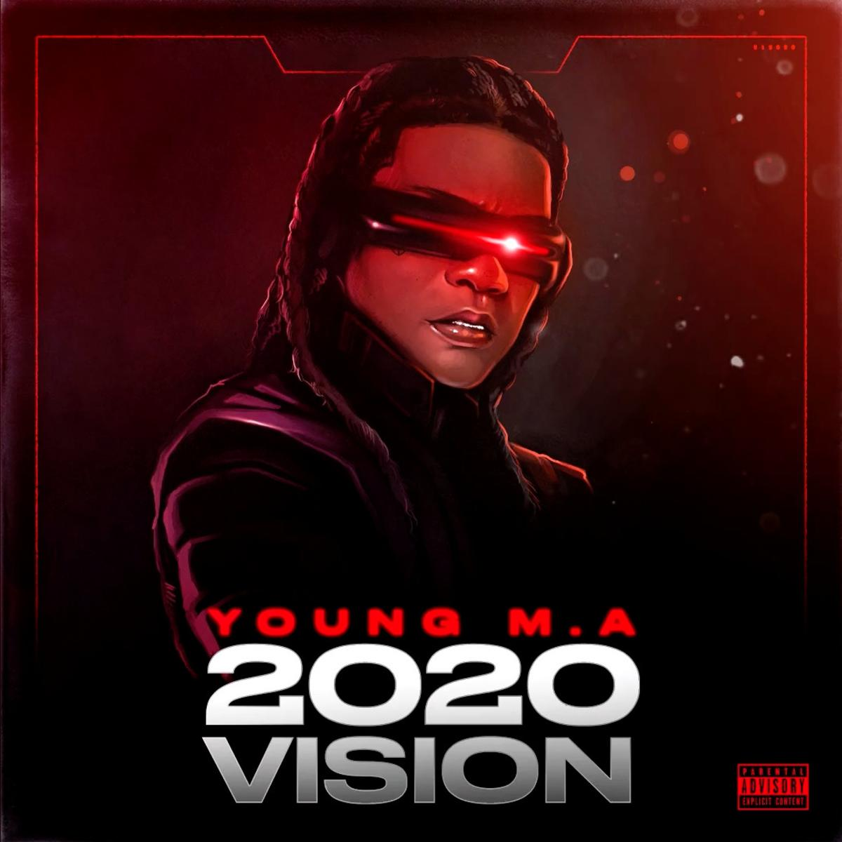 Young M A 2020 Vision Mp3 Video Boomcrib