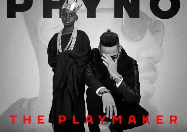 Phyno – The Playmaker(Album)