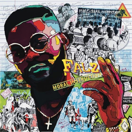 Falz – Moral Instruction (Album)